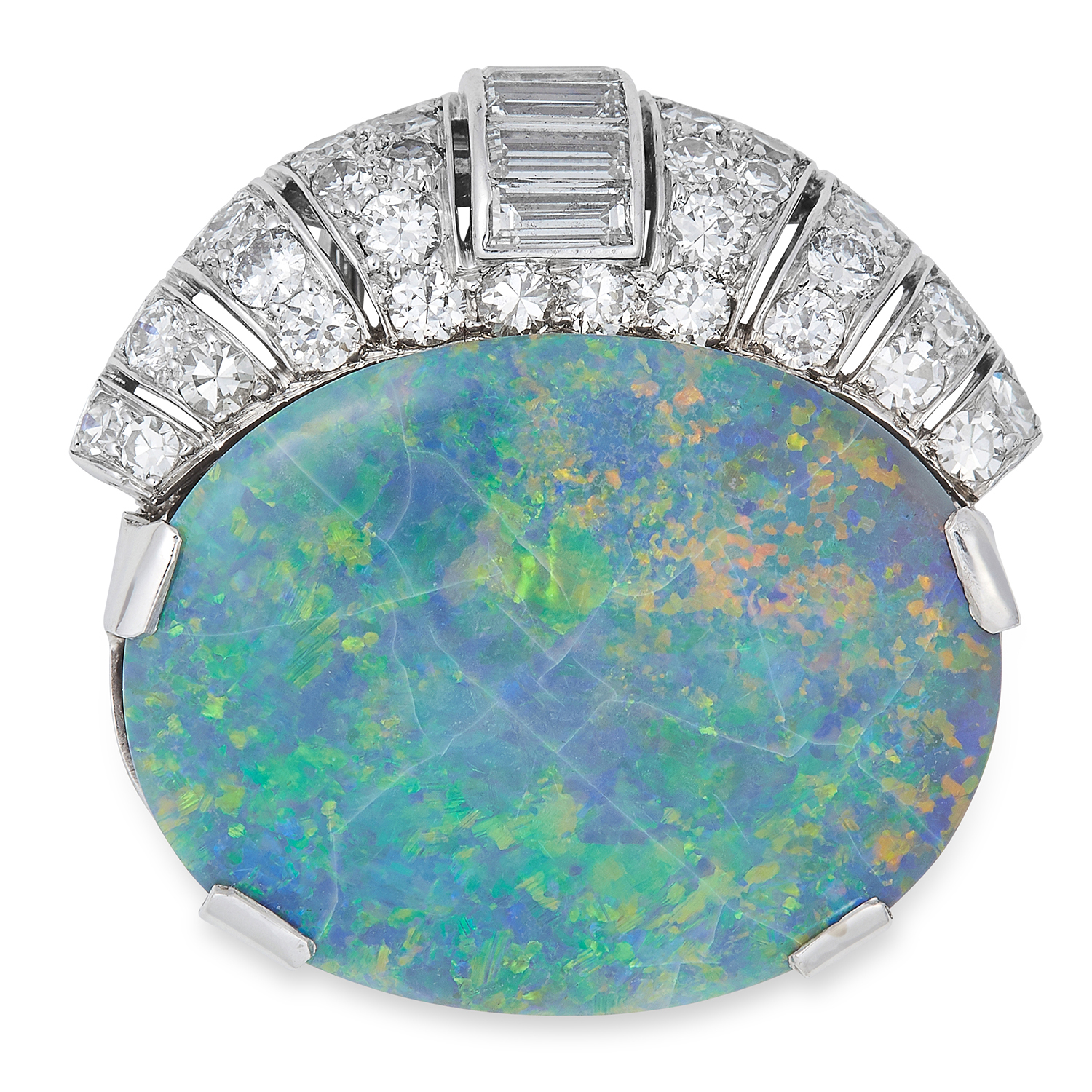 Opals for October